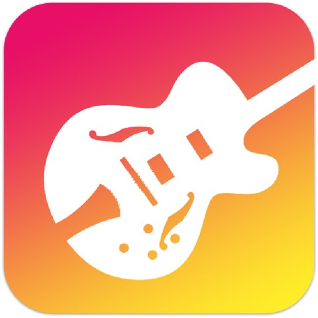 GarageBand-Logo-Apple
