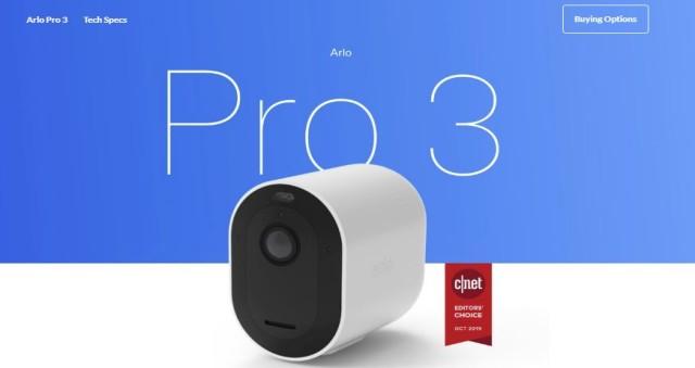 Arlon Pro 3